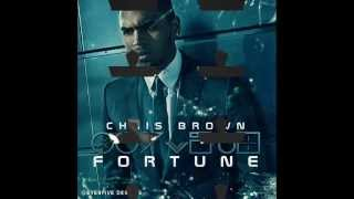 chris brown key 2 your heart