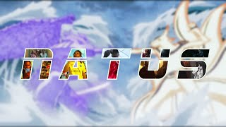 Naruto Mep   1 AM Meek Mill