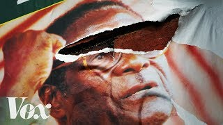 The military coup in Zimbabwe, explained