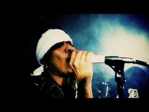 「BRUSH MAN」Music Video / THE SLUT BANKS『NOIZ THE RIPPER』