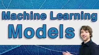 Machine Learning and Predictive Analytics - Intro to Models - #MachineLearning