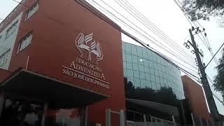A Escola E Sua História Colégio Adventista De São José Dos Pinhais