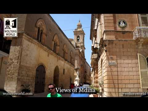 Malta vs America - What You Should Know Before You Go to Malta