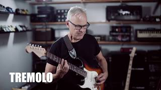 Guitar Effects Without Pedals With Uffe Steen