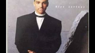 """""""After Hours"""" by Chico DeBarge (1987)"""