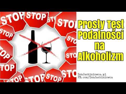 Leki na alkoholizm i kaca