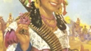 """""""La Adelita"""", canción de la Revolución Mexicana"""