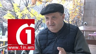 Սերժ Սարգսյանը «չի հանձնում» երևույթ գոյություն չունի