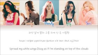 Red Velvet - Cool Hot Sweet Love - (Color Coded Han|Rom|Eng Lyrics) | by Yankat