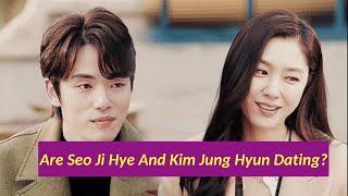 Seo Ji Hye And Kim Jung Hyun Dating Rumors Timeline: Why Was It Denied Three Times?