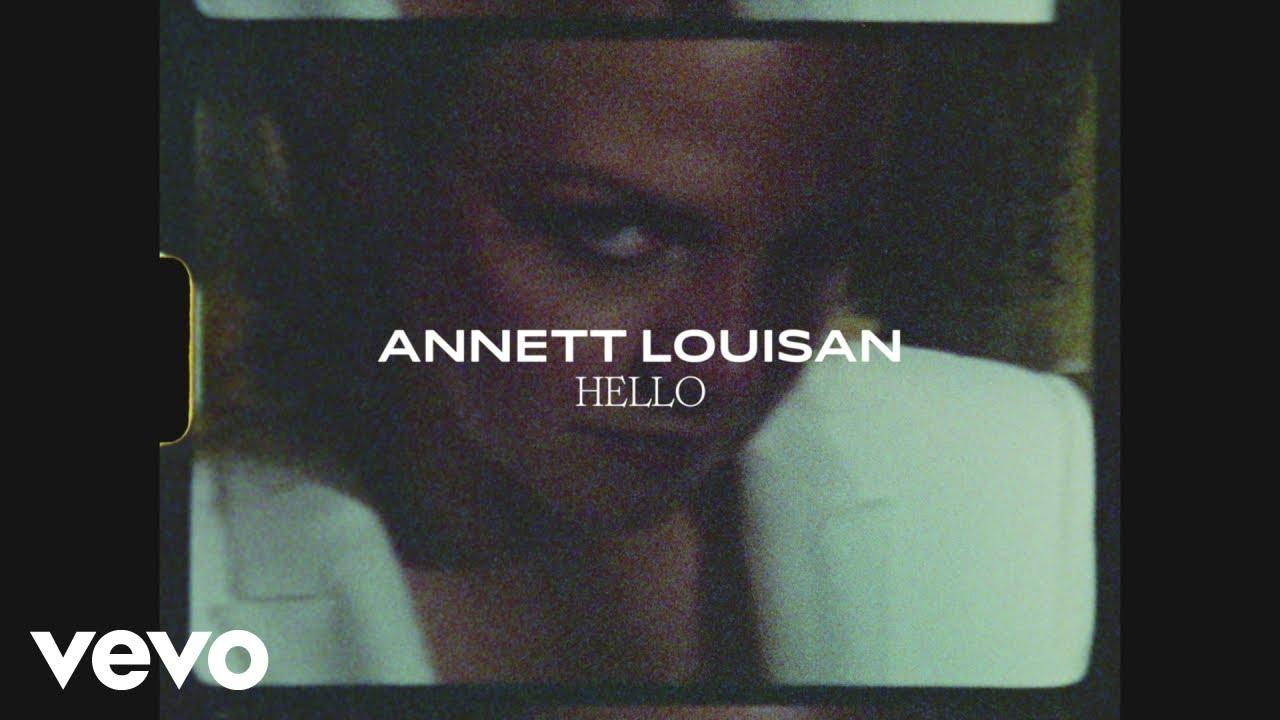 Annett Louisan – Hello