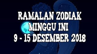 Ramalan Zodiak Minggu ini 9 Desember - 15 Desember 2018: Aquarius Kurang Motivasi