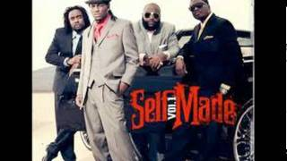 Rick Ross & Maybach Music Group - Self Made - #5 By Any Means w/ Lyrics