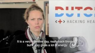 Aftermovie Dutch Hacking Health Leiden 2017