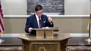 May 23, 2021 PM – Missionary Mark Mariner