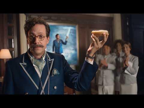 HUMAN x Philadelphia Cream Cheese