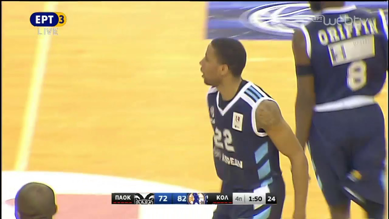 Basket League 2019-2020: ΠΑΟΚ – ΚΟΛΟΣΣΟΣ ΡΟΔΟΥ | HIGHLIGHTS | 02/02/2020 | ΕΡΤ