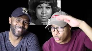 Aretha Franklin - A Natural Woman (Live at Kennedy Center Honors) (REACTION/REVIEW!!)