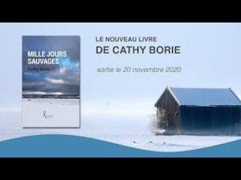 Vidéo de Cathy Borie
