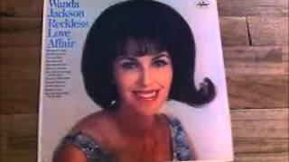 Wanda Jackson - I Wonder If She Knows (1966).