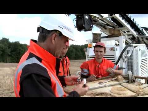 VINCI Construction Terrassement