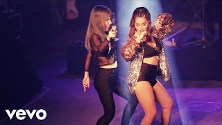 Baby K - Roma - Bangkok (Official Video) ft. Lali (EN VIVO)