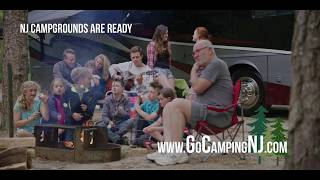 N.J. Campground Promo Video