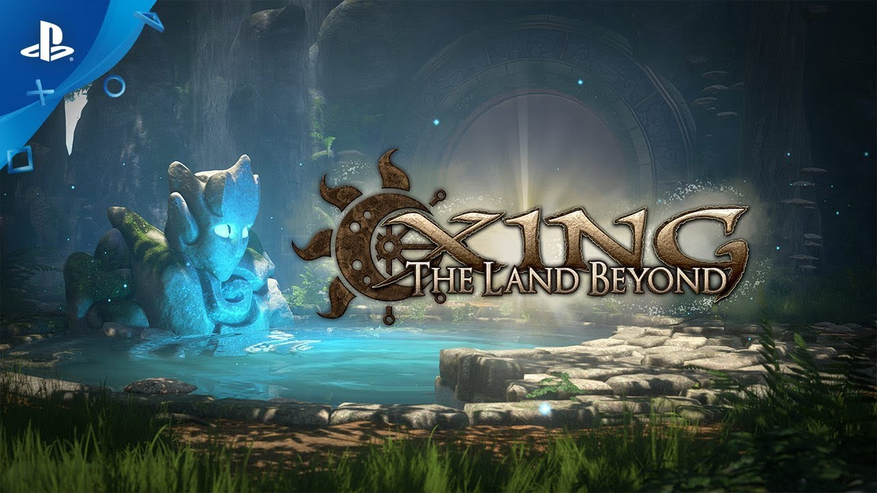 Xing: The Land Beyond Llega a PS4 y PS VR el 12 de febrero