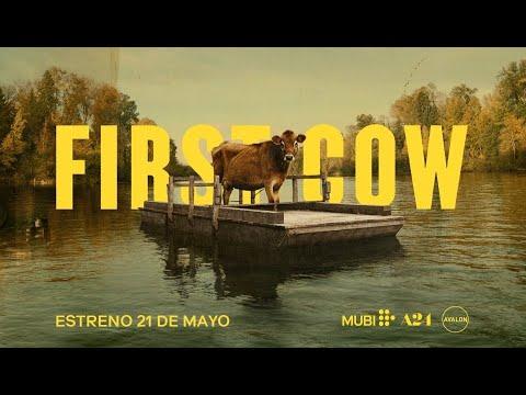 Vamos al cine: a un western, 'First cow', o al reestreno de 'El viaje de Chihiro'