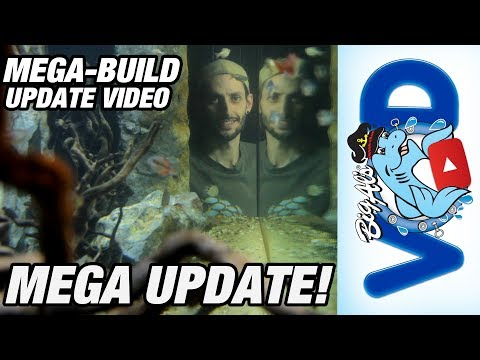 Mega-Build 265 – MEGA UPDATE (Video)