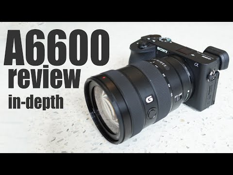 External Review Video 60zP7l7nnaY for Sony A6400 (ILCE-6400) APS-C Mirrorless Camera