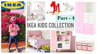 IKEA INDIA | IKEA HYDERABAD | IKEA KIDS COLLECTION STORE TOUR 2020 | IKEA STORE WALKTHROUGH