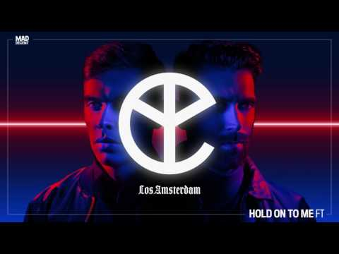 Yellow Claw - Hold On To Me (feat. GTA) [Official Full Stream]