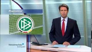 Stefan Kießling Bekommt  Endlich Eine Einladung Zum DFB-Das Phantomtor Von Stefan Kießling