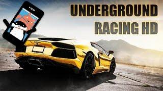 """Underground Racing """"Хуже меня водить невозможно..."""" с Леммингом и Банзайцем"""