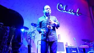 My One And Only Love - Tran Manh Tuan & special guest Sebastien at Saxnart Jazz Club
