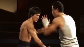 Bruce Lee vs Donnie Yen  - Best Martial Arts Fight VIDEO