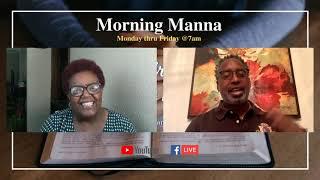 Morning Manna - July 8 2021