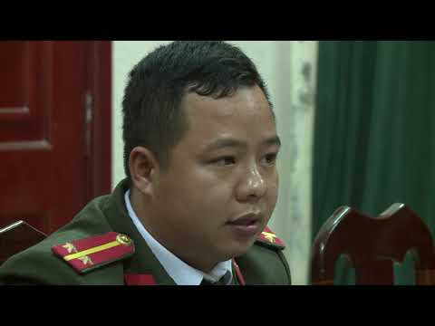 Cơ quan An ninh điều tra, Công an tỉnh Thái Bình: Khởi tố vụ án, khởi tố 06 bị can về tội môi giới hối lộ và nhận hối lộ.