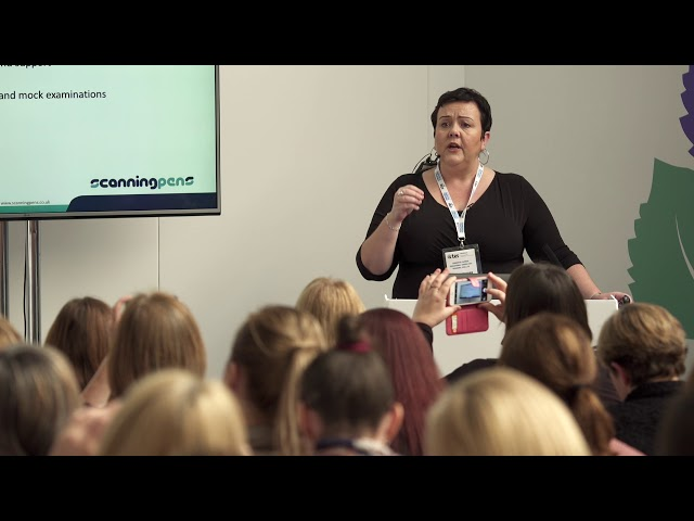 ExamReaderUK|Videos|Access Arrangements - Sam Garner