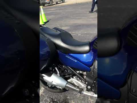 2013 Kawasaki CONCOURS ZG1400 in Greenbrier, Arkansas - Video 1