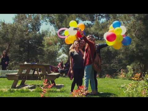 Dokuz Eylül Üniversitesi 2018-2019 Tanıtım Filmi