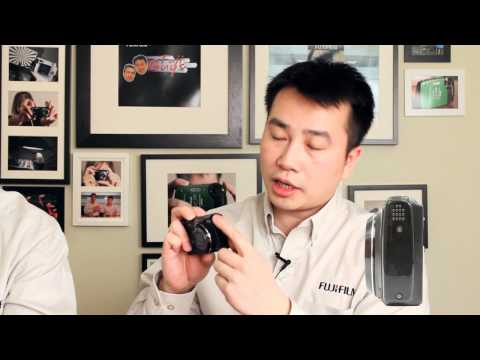 Fuji Guys - FinePix F500EXR Part 2 - First Look