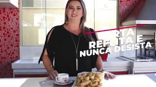 Aprenda a fazer biscoito de polvilho e aumente sua renda