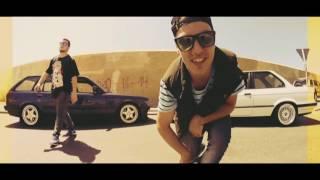 KAZE Y BETO - PASE LO QUE PASE - VIDEOCLIP