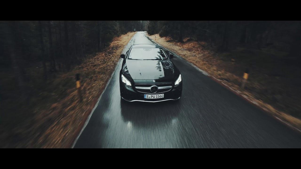 Mercedes Benz S500 Coupé