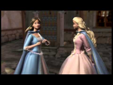 Barbie as The Princess and the Pauper - Trailer