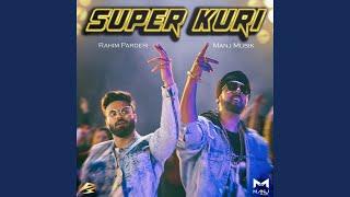 Super Kuri