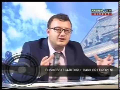 Fonduri europene pentru dezvoltarea de afaceri - Partea 1