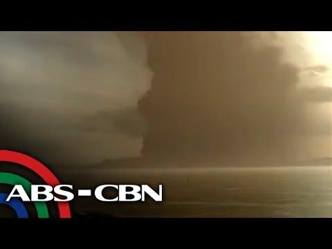 Deadly, destructive: Geologist spells out dangers of volcanic eruptions | ANC